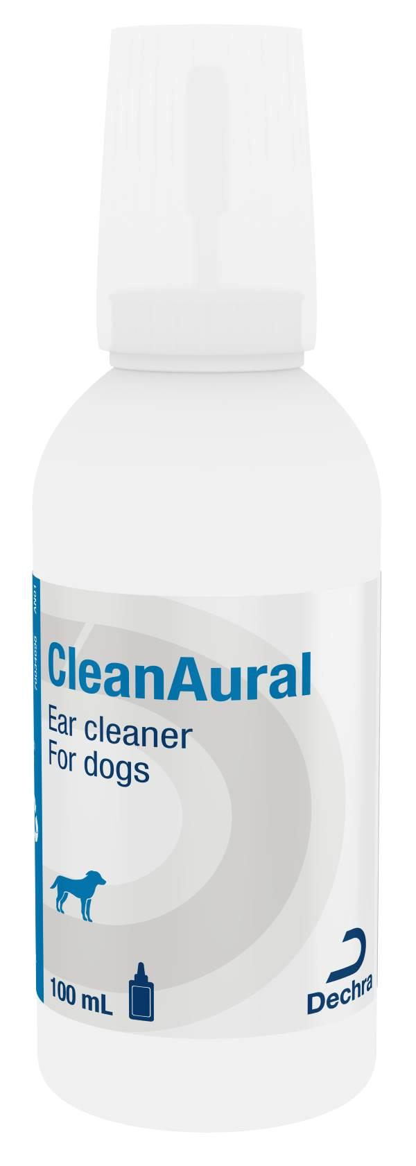 Ear cleaner (100mL)
